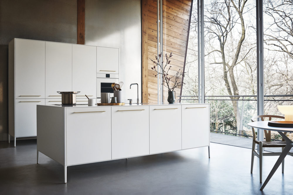 Kitchen Design, Manufacturing & Installation | Cesar NYC
