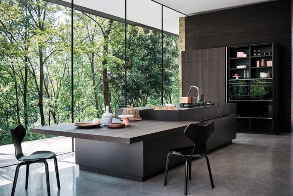 Modern Kitchen | Cesar NYC